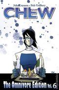 Chew HC (2010-2017 Image) The Omnivore Edition 6-1ST