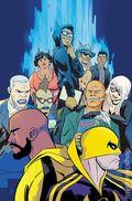 Power Man and Iron Fist (2016 Marvel) 14B