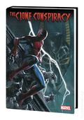 Amazing Spider-Man The Clone Conspiracy HC (2017 Marvel) Dead No More 1-1ST