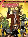 Guardians of the Galaxy TPB (2017 Marvel Treasury Edition) Special Edition 1-1ST