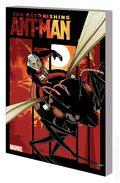 Astonishing Ant-Man TPB (2016-2017 Marvel) 3-1ST