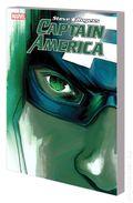 Captain America Steve Rogers TPB (2016 Marvel) 2-1ST