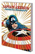 Captain America TPB (2016 Marvel Knights) 2-1ST