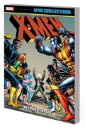 X-Men Second Genesis TPB (2017 Marvel) Epic Collection 1-1ST