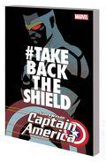 Captain America Sam Wilson TPB (2016- Marvel) 4-1ST