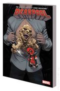 Deadpool The World's Greatest Comic Magazine TPB (2016- Marvel) 6-1ST
