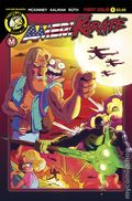 Amerikarate (2017 Action Lab) 1A