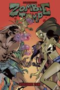 Zombie Tramp TPB (2013- Action Lab: Danger Zone) 10-1ST