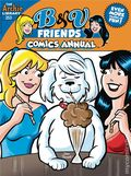 B and V Friends Double Digest (2010 Archie) 253