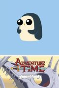 Adventure Time HC (2013- KaBoom) Mathematical Edition 8-1ST