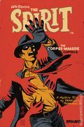 Spirit Corpse Makers (2017 Dynamite) 3A