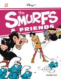 Smurfs and Friends HC (2015 Papercutz) 2-1ST