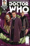 Doctor Who the Eleventh Doctor Year Three (2016) 6B