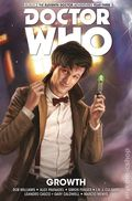 Doctor Who HC (2015- Titan Comics) The 11th Doctor 7-1ST
