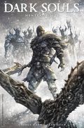 Dark Souls Winter Spite TPB (2017 Titan Comics) 1-1ST