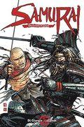 Samurai Brothers In Arms TPB (2017 Titan Comics) 1-1ST