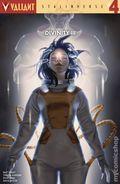Divinity III Stalinverse (2016 Valiant) 4A
