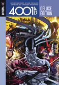 4001 A.D. HC (2017 Valiant) Deluxe Edition 1-1ST