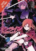 Sword Art Online: Progressive GN (2015 Yen Press Digest) 5-1ST