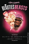 Carnival of Astounding Art: Beauties Beasts SC (2017 Baby Tattoo Books) 1-1ST
