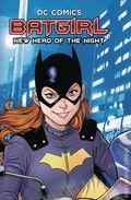 DC Comics Batgirl: New Hero of the Night SC (2017 Scholastic) 1-1ST