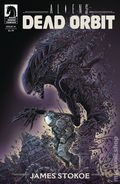 Aliens Dead Orbit (2017 Dark Horse) 1A
