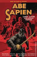Abe Sapien TPB (2008-Present Dark Horse) 9-1ST