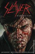 Slayer Repentless HC (2017 Dark Horse) 1-1ST