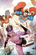 New Super Man (2016) 10A