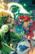 Supergirl (2016) 8A