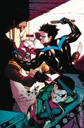 Nightwing (2016) 18A