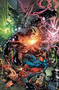 Justice League (2016) 18A