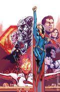 Superwoman TPB (2017 DC Universe Rebirth) 1-1ST