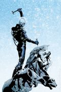 Batman Arkham Batman Mr. Freeze TPB (2017 DC) 1-1ST