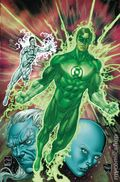 Hal Jordan and the Green Lantern Corps TPB (2017 DC Universe Rebirth) 2-1ST