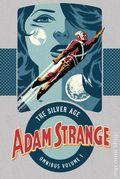 Adam Strange The Silve Age Omnibus HC (2017 DC) 1-1ST