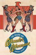 Wonder Woman The Golden Age Omnibus HC (2016 DC) 2-1ST