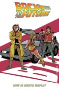 Back to the Future TPB (2016 IDW) 3-1ST