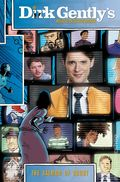Dirk Gently's Holistic Detective Agency: The Salmon of Doubt TPB (2017 IDW) 1-1ST