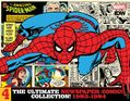 Amazing Spider-Man The Ultimate Newspaper Comics Collection HC (2015 IDW/Marvel) 4-1ST