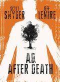 A.D. After Death HC (2017 Image) 1-1ST
