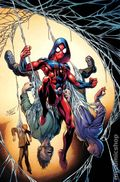 Ben Reilly Scarlet Spider (2017) 1A