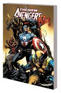 New Avengers TPB (2017 Marvel) The Complete Collection by Bendis 4-1ST