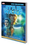 Star Wars Legends: The Rebellion TPB (2016 Marvel) Epic Collection 2-1ST