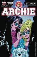Archie (2015 2nd Series) 19B