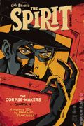 Spirit Corpse Makers (2017 Dynamite) 4A