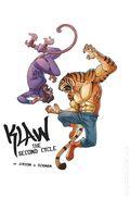 Klaw HC (2016 Magnetic Press) 2-1ST