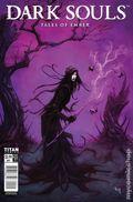 Dark Souls Tales of Ember (2017 Titan) 1A