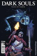 Dark Souls Tales of Ember (2017 Titan) 1B