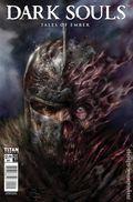 Dark Souls Tales of Ember (2017 Titan) 1E